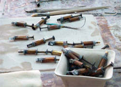 Инструменты для изготовления изделий из керамики