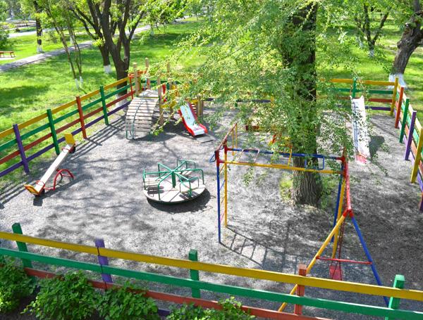 Семикаракорск – второй по благоустроенности город России