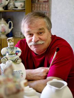 Кунаховец Пётр Антонович