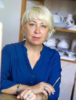Овчинникова Вера Леонидовна
