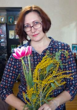 Половникова Галина Ивановна