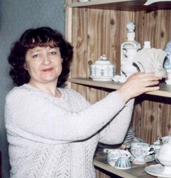 Рогочая Надежда Викторовна