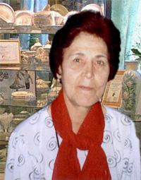 Верченко Надежда Петровна