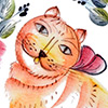 Коллекция Коты