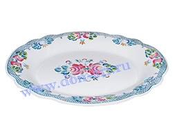 Блюдо Донская степь