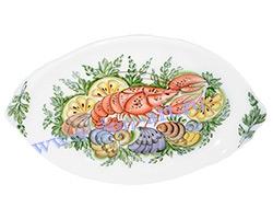 Блюдо Донские раки (большое)