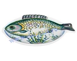 Блюдо Рыбы Дона малое