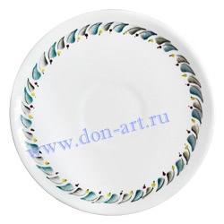 Блюдце Ромашка