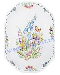 Бутербродница Полевые цветы