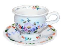 Чайная пара Анастасия