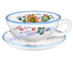 Чайная пара Чайная церемония (вар. Купеческая)