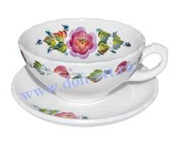 Чайная пара Чайная церемония (вар. Цветы)