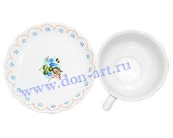 Чайная пара Донское раздолье