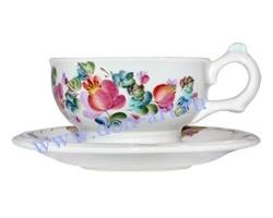 Чайная пара Гостеприимная