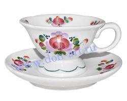Чайная пара Русский сувенир