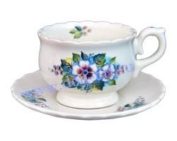 Чайная пара Яблоневый цвет