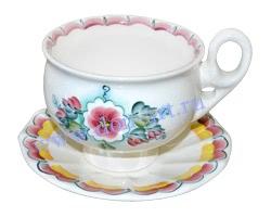 Чайная пара Жасмин душистый