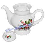 Чайник Анастасия (вар. Ягоды)