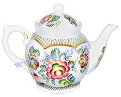 Чайник Богатырь маленький
