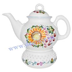 Чайник Чайная церемония большой (вар. Купеческий)