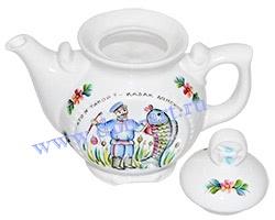 Чайник Донской