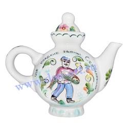Чайник Донской сувенир