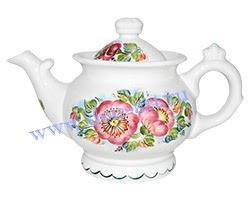 Чайник Гостеприимный (вар. Маки)