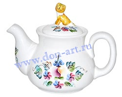 Чайник Хуторок