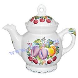 Чайник Казачий край (вар. Сливы)