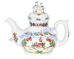 Чайник Куманечек
