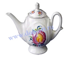 Чайник Лазоревое утро
