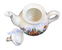 Чайник Радуга (вар. Цветы)