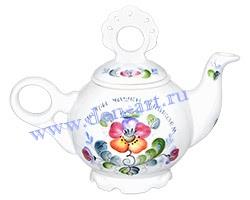 Чайник Ретро