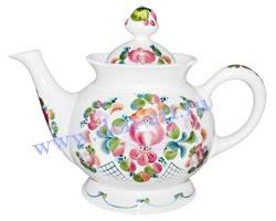 Чайник Русский сувенир большой