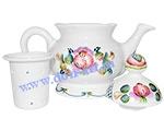 Чайник Русский сувенир малый