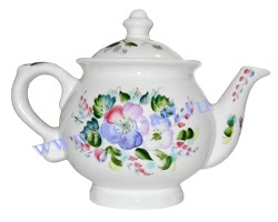 Чайник Шиповник