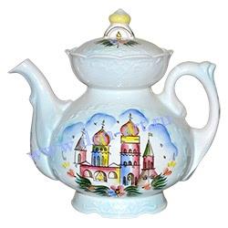 Чайник Столичный