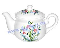 Чайник Травник