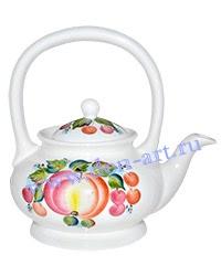 Чайник Утренний (вар. Фрукты)