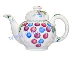 Чайник Виноград