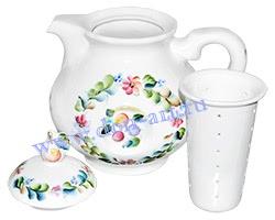 Чайник Яблочко