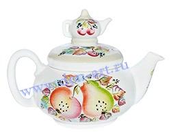 Чайник Яблочный спас (вар. Фрукты)