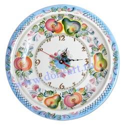 Часы Край Донской (вар. Фрукты)