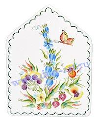 Доска Полевые цветы