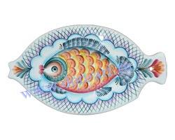 Доска Укропчик (вар. Рыба)