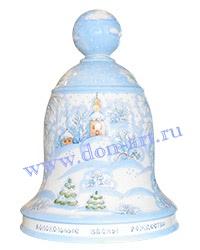 Колокол Донской (Зима)