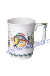 Кружка Донская (вар. Рыбы)