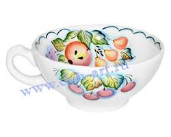 Кружка Чайная церемония (вар. Сад)