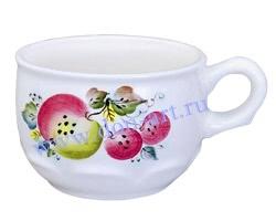 Чашка Компотик (вар. Фрукты)