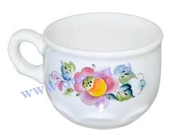 Кружка Компотик (вар. Цветы)